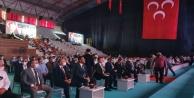 MHP Alanya kongresi başladı