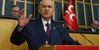 MHP Lideri Bahçeli#039;den Kılıçdaroğlu#039;na sert tepki!