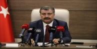 """Sağlık Bakanı Koca: Karşımızda artık 2 virüs var"""""""