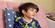 SMA hastası Umutcan#039;ın hayatı belgesel oldu