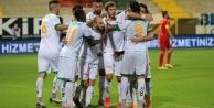Süper Lig#039;de Alanyaspor fırtınası sürüyor