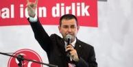 Türkdoğan#039;dan kongre teşekkürü