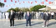 Vali Yazıcı: quot; Türk milleti var oldukça kahramanlık destanları yazılmaya devam edecekquot;