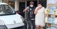 Yabancı uyruklu şahıslara 3 bin 300 TL#039;ye sahte ikamet belgesi veren 2 kişi tutuklandı