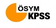 2020 KPSS sonuçları açıklandı