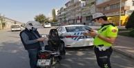 308 bin 770 motosiklet denetlendi, 75 bin 894#039;üne ceza uygulandı