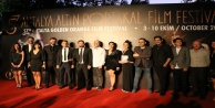 57. Antalya Altın Portakal Film Festivali#039;nde kırmızı halı şıklığı