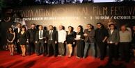 57. Antalya Altın Portakal Film Festivali#039;nde kırmızı halı şıklığı