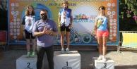 6. Uluslararası Alanya Oryantiring Festivali sona erdi