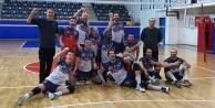 Alanya Belediyespor 2#039;de 2 yaptı