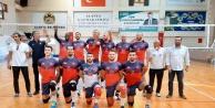 Alanya Belediyespor Konya#039;yı geçip 3#039;te 3 yaptı