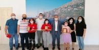 Alanya BİLSEM öğrencilerinden TEKNOFEST 2020#039;den Türkiye 4.lüğü