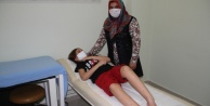 Alanya#039;da 2 yaşından beri mücadele ettiği hastalıktan böyle kurtuldu