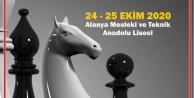 Alanya#039;da bu turnuva Türkiye#039;ye örnek olacak