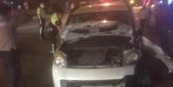 Alanya#039;da feci kaza: 1 ağır yaralı var