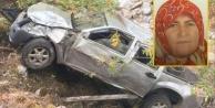 Alanya#039;da kaza: 1 ölü var