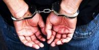 Alanya#039;da uyuşturucu taciri polisten kaçamadı!