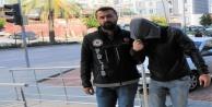 Alanya#039;da uyuşturucudan yargılanan sanığa 12 yıl hapis cezası
