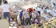 Alanya Kaymakamlığı#039;ndan İzmir için yardım çağrısı