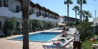 Alanya#039;nın sembol oteli satılıyor