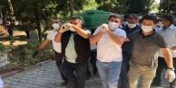 Alanyada Osman Çavuş hayatını kaybetti