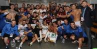 Alanyaspor#039;dan Galatasaray#039;a karşı bir ilk