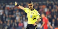 Alanyaspor- Karagümrük maçının hakemi belli oldu