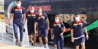 Alanyaspor#039;un Galatasaray#039;la 9. randevusu