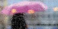 Alanyaya sarı uyarı! Sağanak yağış bekleniyor