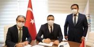 ALKÜ#039;de işçiler için toplu sözleşme imzalandı