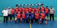 ALKÜ Hentbol takımı galibiyet ile başladı