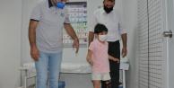 Bacağı kesilen Özge#039;ye silikonlu protez için 30 bin TL gerekiyor