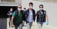 Bagajda cesedi bulunan Cezayirli iş adamı cinayeti iddianamesinde kan donduran ifadeler