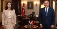 Bakan Çavuşoğlu#039;ndan İsveçli mevkidaşına tokat gibi yanıt