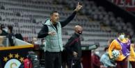 Çağdaş Atan#039;dan Galatasaray maçı değerlendirmesi