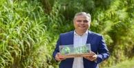 Çevreci Komşu Kart, 'Sıfır Atık ödülü aldı