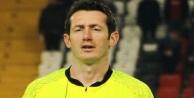 Galatasaray-Alanyaspor maçının hakemi belli oldu
