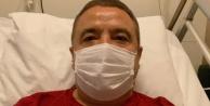 Hastaneden başkan Böcek#039;in durumuyla ilgili açıklama