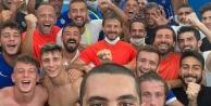 Kestelspor kupada tur atladı
