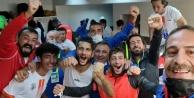 Kestelspor Ziraat Türkiye Kupası#039;nda tur atladı