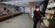 KORKOOP ürünleri halk et mağazalarında