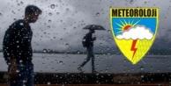Meteoroloji#039;den Antalya ve ilçeleri için yeni uyarı