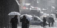 Meteoroloji#039;den sağanak yağış uyarısı!