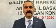 MHP Antalya Hilmi Durgun ile devam dedi