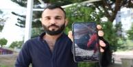 Rus otel sahibi ek süre isteyen kiracısını turistlerin önünde darp etti iddiası