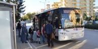 Toplu ulaşım bugün denetimde