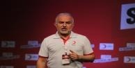 Türk Kızılay Başkanı Kınık: quot;Önümüzdeki 3 ay kritik quot;