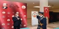 """Vali Yazıcı: Milli hedeflerimize ulaşacağız"""""""