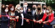 Alanya Aile ve Kadın Destek Merkezi hizmete açıldı