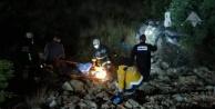 Alanya#039;da muhtarı isyan ettiren kaza